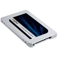Crucial MX500 250GB SATA  Disco Duro SSD