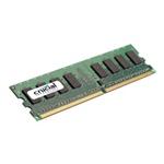 Crucial DDR2 800Mhz 2GB DIMM - Memoria RAM