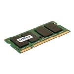 Crucial DDR2 800Mhz 2GB SO DIMM - Memoria RAM