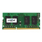 Crucial DDR3L 1600Mhz 2GB SO DIMM  Memoria RAM
