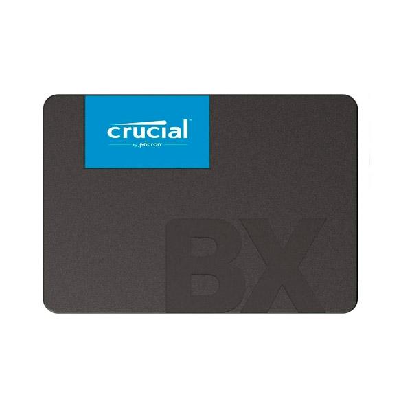 Crucial BX500 SATA 2,5″ 480GB – Disco Duro SSD