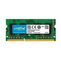 Crucial DDR3 1066Mhz 4GB SO DIMM Apple - Memoria RAM