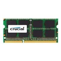 Crucial DDR3 1066Mhz 4GB SO DIMM Apple – Memoria RAM