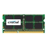 Crucial DDR3 1600Mhz 4GB SO DIMM Apple - Memoria RAM
