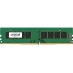 Crucial DDR4 2400Mhz 4GB DIMM  Memoria RAM