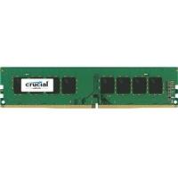 Crucial DDR4 2400Mhz 4GB DIMM – Memoria RAM