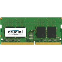 Crucial DDR4 2133MHz 4GB SO DIMM – Memoria RAM