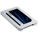 Crucial MX500 500GB SATA - Disco Duro SSD
