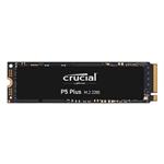 Crucial P5 Plus M2 500GB NVMe Gen4 PCIe 40  Disco duro SSD