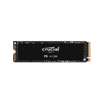 Crucial P5 500GB 3D NAND NVMe PCIe M.2 - SSD