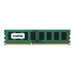 Crucial DDR3 1600MH 4GB DIMM - Memoria RAM