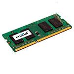 Crucial DDR3L 1600Mhz 4GB SO DIMM - Memoria RAM