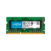 Crucial DDR3 1333 Mhz 8GB SO DIMM Apple - Memoria RAM