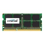 Crucial DDR3 1600Mhz 8GB SO DIMM Apple - Memoria RAM