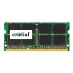 Crucial DDR3 1600Mhz 8GB SO DIMM Apple  Memoria RAM