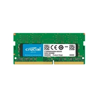 Crucial 8GB DDR4 2400 CL17 SODIMM para MAC - Memoria RAM