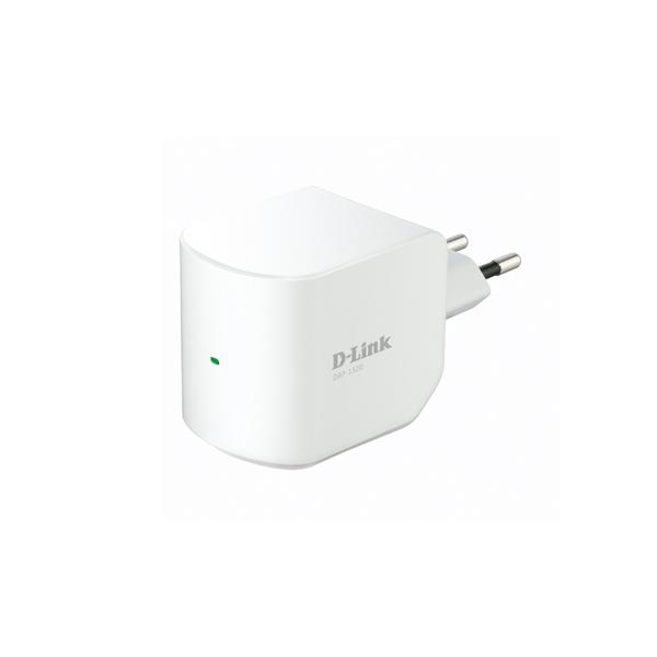DLink DAP1320 Wireless N300 Range Extender  Repetidor