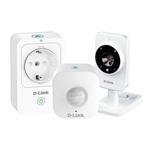 D-Link DCH-100k Starter kit - Alarma