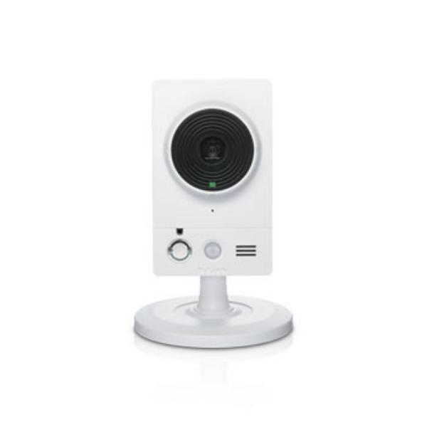 D-Link DCS-2230L Full HD Wireless Day/Night – Cámara IP