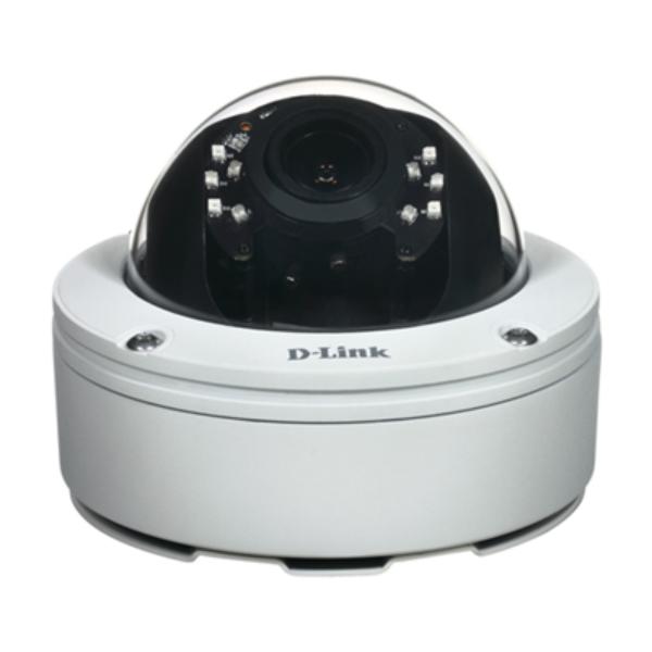 DLink DCS 6517  Cmara IP