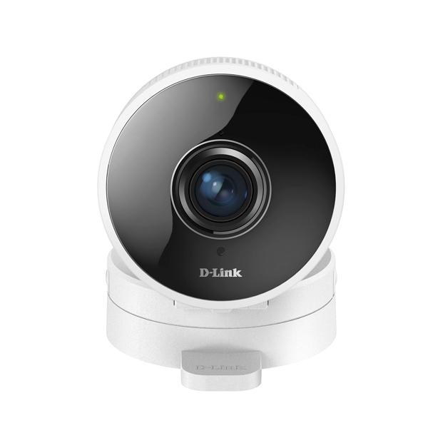 D-Link DCS-8100LH – Cámara IP