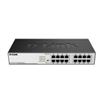 D-Link DGS-1016D 16 Puertos Gigabit - Switch