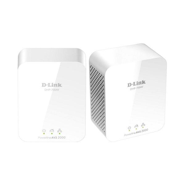 DLink DHP701AV  PLC
