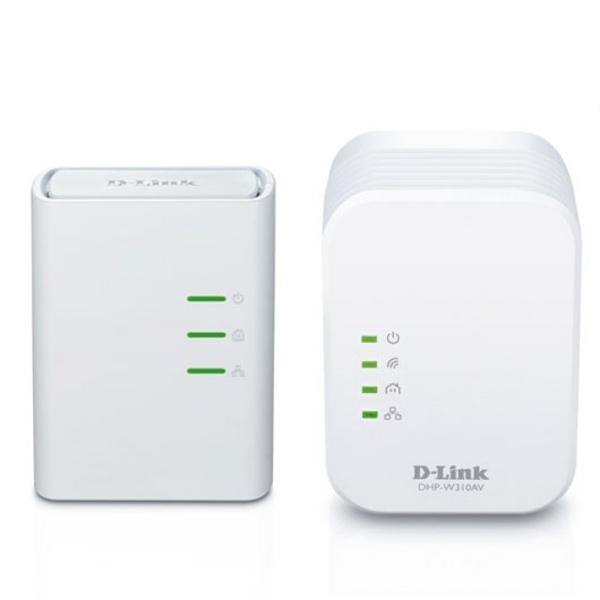 D-Link DHP-W311AV WIFI – PLC