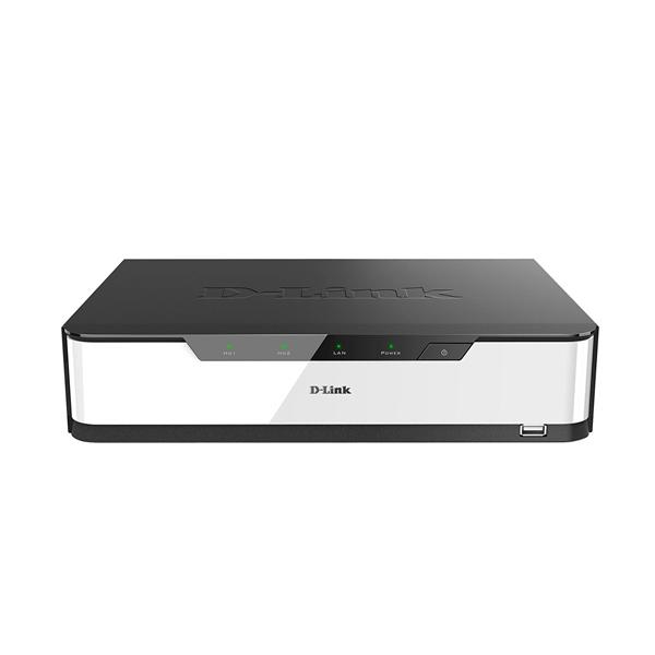 D-Link DNR-2020-04P – Videograbador en red (NVR)
