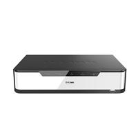 DLink DNR202004P  Videograbador en red NVR