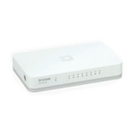 DLink GOSW8G 8 Puertos Gigabit  Switch