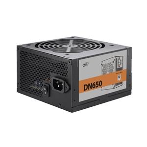 Deepcool DN650 650w Black 80 White  FA