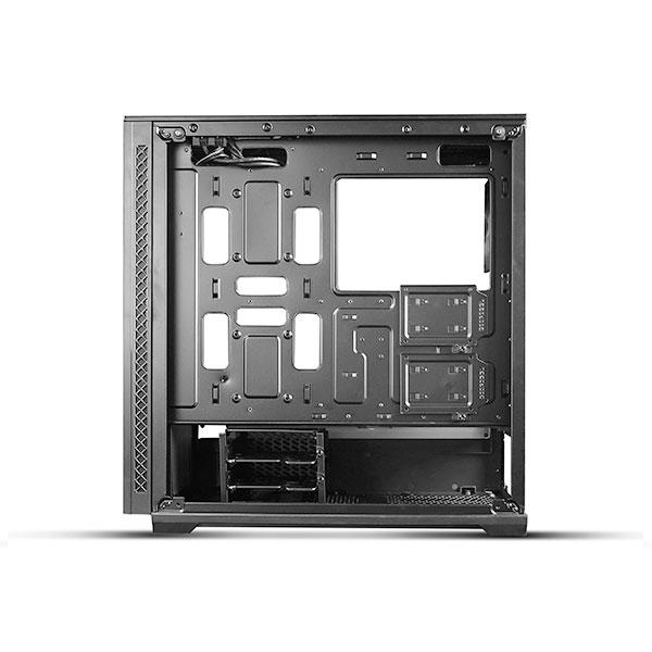 Deepcool Matrexx 70 3F negra EATX Caja