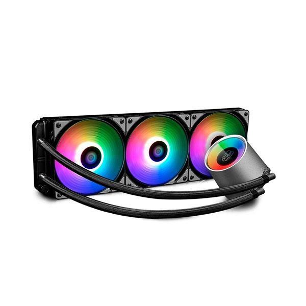 Deepcool Castle 360 RGB Refrigeracin liquida