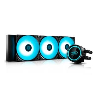 Deepcool Gammaxx L360 V2 RGB  Refrigeración Líquida