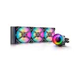 Deepcool Castle 360EX RGB  Refrigeración Liquida