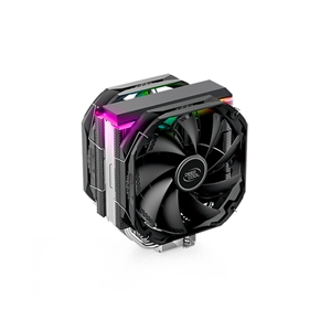 Deepcool AS500 PLUS ARGB  Disipador