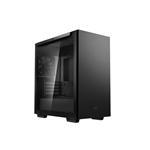 Deepcool Macube 110 TG MATX Black  Caja
