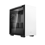 Deepcool Macube 110 TG MATX White  Caja
