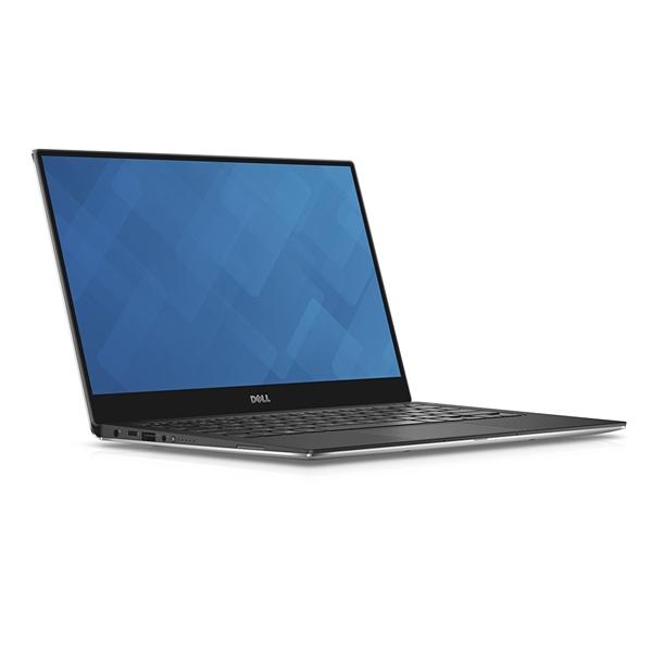 Dell XPS 13 9350 I5 6200U 4GB 128GB 13.3 FHD WPRO - Portátil