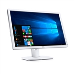 "Dell 24 Monitor U2412M 24"" White"