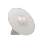 DENVER CRL-330 6 sonidos Alarma de luz - Despertador