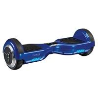 DENVER DBO-6550 15KM/H 6.5″ Azul – Monopatin Electrico