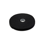 Digitus AK770905100S 10m Negra Tira de Velcro Enrollada