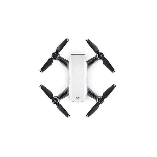 DJI Spark Alpine White Combo  Drone