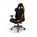 Drift Gaming DR100 Negro / Naranja - Silla