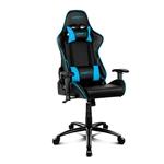 Drift Gaming DR125 negro / azul - Silla