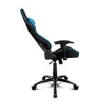 Drift Gaming DR125 negro  azul  Silla