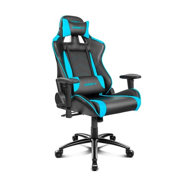Dr150 Azul Silla – Drift Gaming Negra iwTPOXukZ
