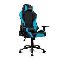 Drift Gaming DR250 negra  azul Silla